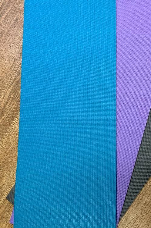 Standard 6mm Yoga Mat