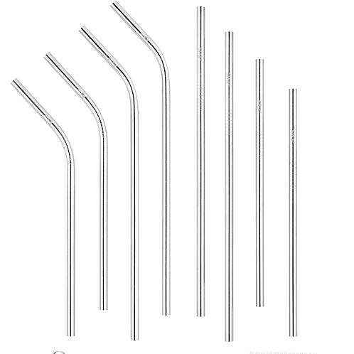 SHO Straw Pack