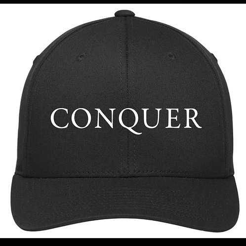 CONQUER embedded Caps