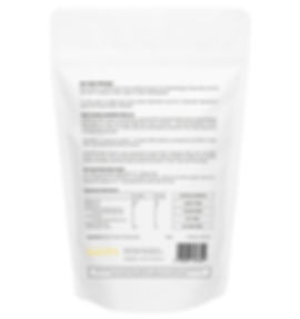 ANAMION - pure premium beef protein powder.