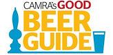 Camra good beer guide logo