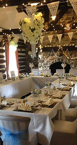 Venue hire at the Clachan Inn