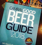 The Clachan Camra good beer guide 2017