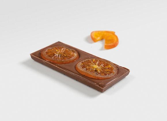 Reep met Sinaasappelschijven