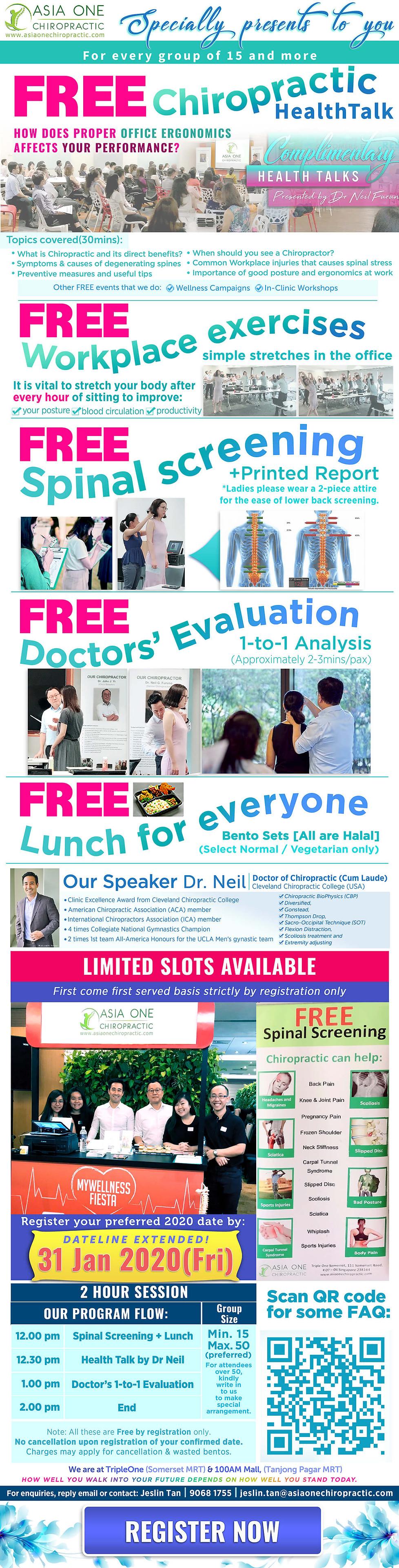 EDM(portrait) - FREE Chiropractic Health