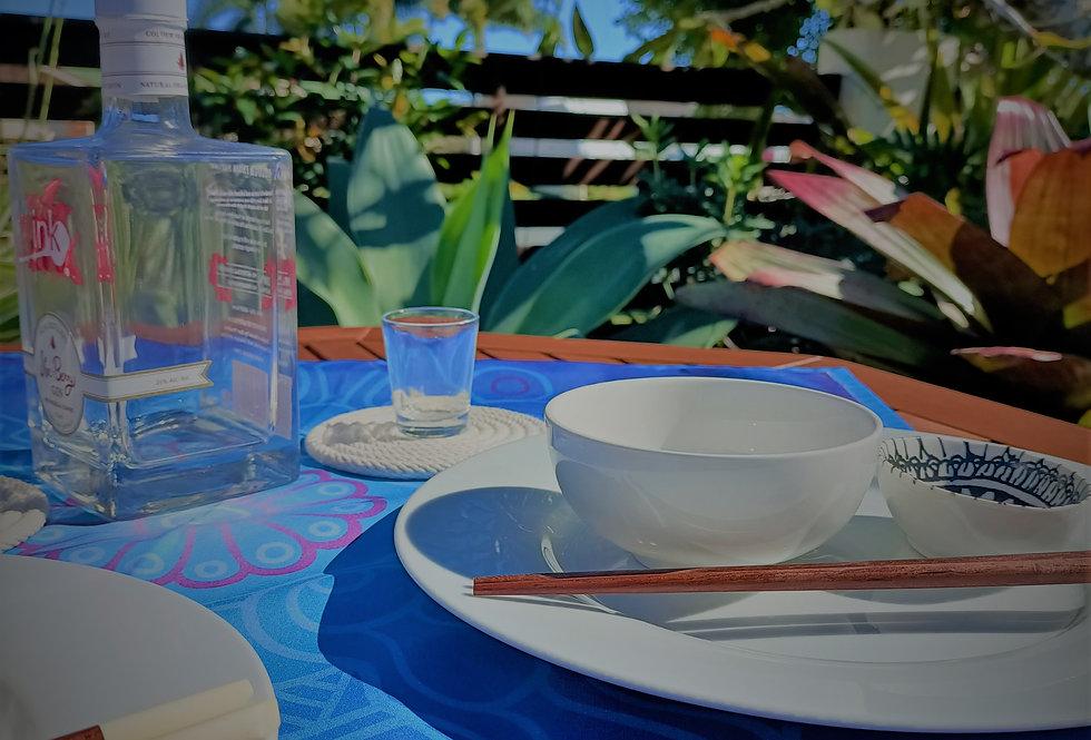 Table Centre Placemat - Bien