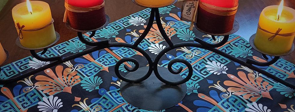 Table Centre Placemat - Lotos