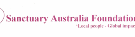 Welcome Sanctuary Australia Foundation Inc