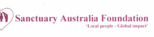Welcome Sanctuary Australia Foundation Inc