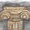 "Thumbnail: Original and Prints - ""The Column of Athena and Poseidon"""