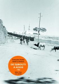 DE DJIBOUTI À ADDIS / 1980