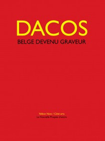 DACOS. BELGE DEVENU GRAVEUR
