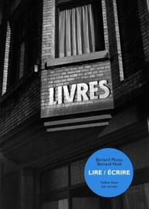 LIRE / ÉCRIRE