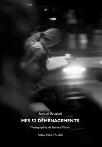 MES 52 DÉMÉNAGEMENTS