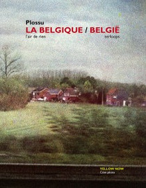LA BELGIQUE, L'AIR DE RIEN / BELGIË, TERLOOPS