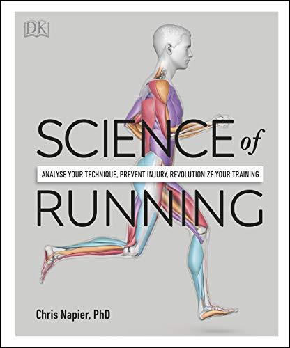 Science of running (Napier)