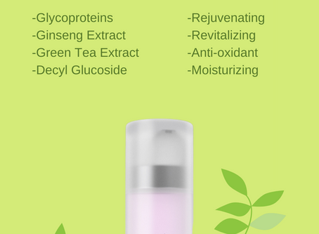 Introducing Althea Botanical Skincare