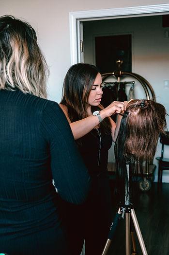 New Jersey salon assistant program. New hairstylist training. New Jersey hairdresser hairstylist training program. New Jersey Hair School. NJ salon assocaite program.