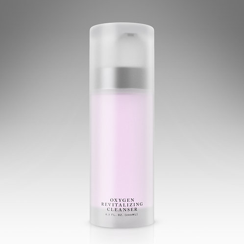 Oxygen Revitalizing Cleanser