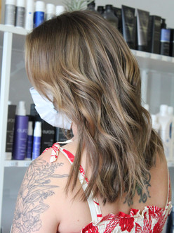 Color Correction and NBR Extensions