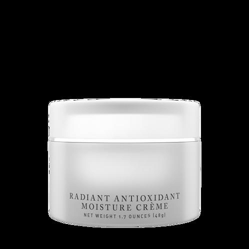 Radiant Antioxidant Moisture Creme