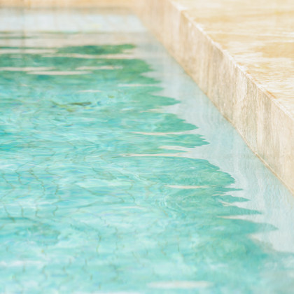 Are You Protecting Your Hair In The Pool?