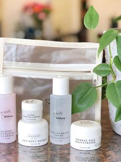 Althea Botanical Skincare