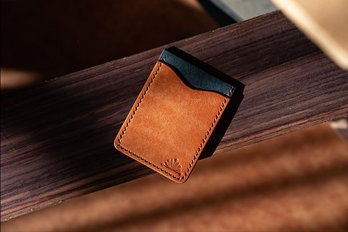 The iidris Key Chain Wallet