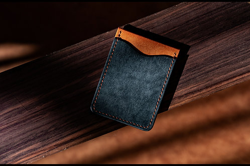 The iidris Key Chain Wallet