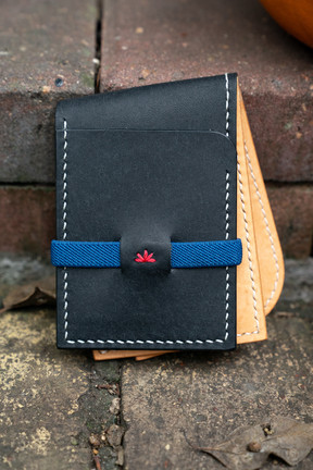 The Miibo Wallet 6 Pocket