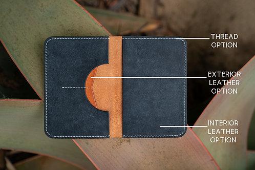 Build Your Own Passport Wallet