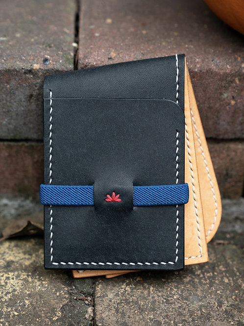 The Miibo Wallet 6 Pocket