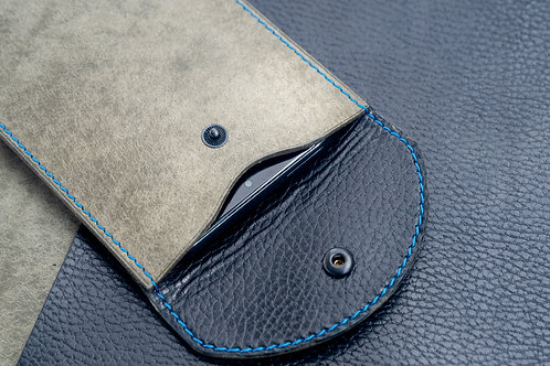 Cell Phone Holster with Liner