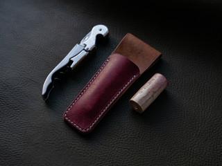 Wine Key Holster