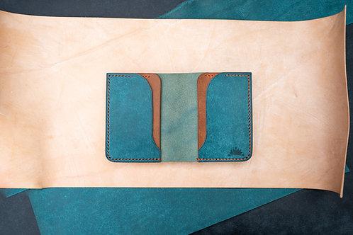 The Verdii Wallet 5 Pocket