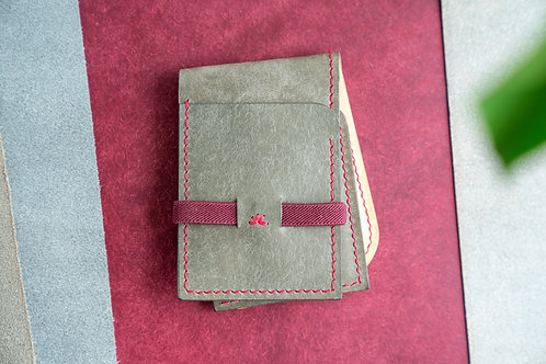 The Miibo Wallet 7 Pocket