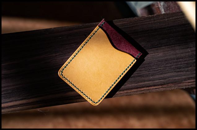 The iidris Wallet