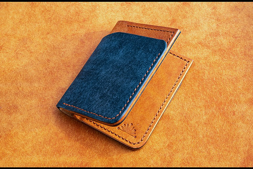 The 7 Pocket Verdii Wallet