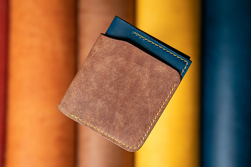 The Verdii Wallet 7 Pocket