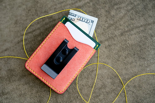 iidris Card Holder with Clip