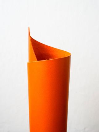 Orange La Perla Azura