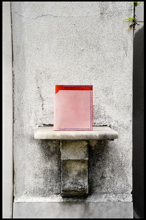 The Verdii Wallet 5 Pocket (Ghost Town)