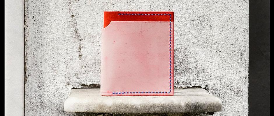The Verdii Wallet 5 Pocket (Ghost)