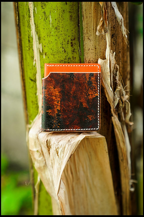 The Verdii Wallet 7 Pocket Limited Edition