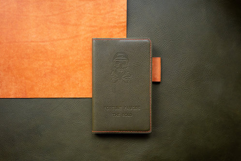 Journal / Book Cover