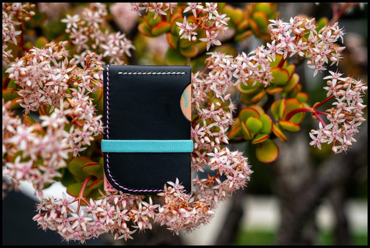 The Miibo Wallet Limeted Release