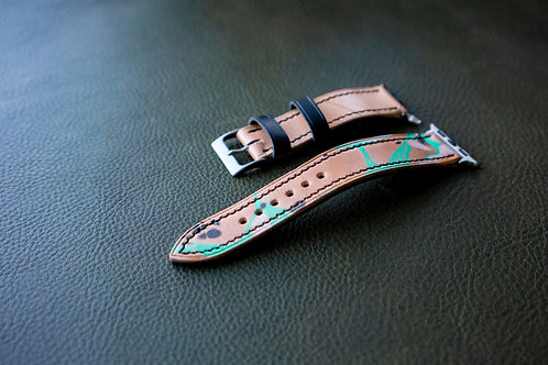 Marbled Watch Band