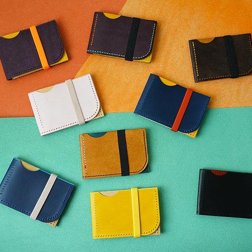 Custom Miibo Wallet