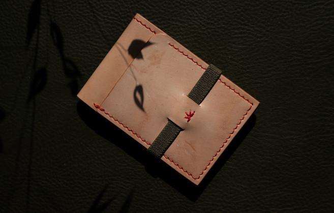 The Miibo Wallet Rare Find