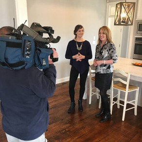 WGAL TV Interview